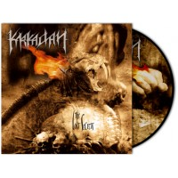"KARKADAN - The Lost Secrets (ltd. picture 10"")"