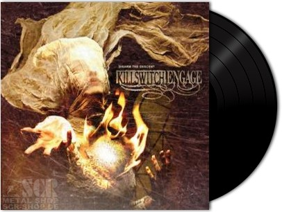 KILLSWITCH-ENGAGE-Disarm-The-Descent-LP