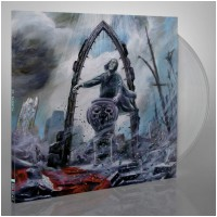 LICE - Woe Betide You [CLEAR] (LP)