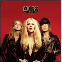 LUCIFER - Lucifer II [BLACK LP+CD] (LP)