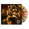 NAPALM DEATH - Time Waits For No Slave [CLEAR SPLATTER] (LP)