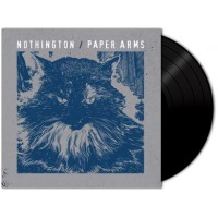 NOTHINGTON / PAPER ARMS - Split (EP)