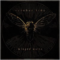 OCTOBER TIDE - Winged Waltz (LP)