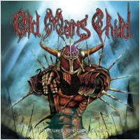 OLD MAN'S CHILD - Ill-Natured Spiritual Invasion [BLACK] (LP)