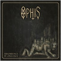 OPHIS - Abhorrence In Opulence [2-LP] (DLP)