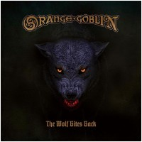 ORANGE GOBLIN - The Wolf Bites Back [BLUE] (LP)