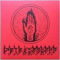 PATH OF SAMSARA - The Fiery Hand [RED] (DLP)