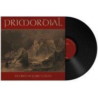 PRIMORDIAL - Storm Before Calm [BLACK] (LP)