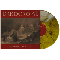 PRIMORDIAL - Storm Before Calm [OLIVE] (LP)