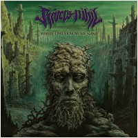 RIVERS OF NIHIL - Where Owls Know My Name [BLACK] (DLP)