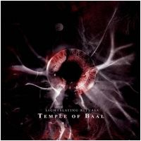 TEMPLE OF BAAL - Lightslaying Rituals (LP)