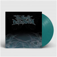 THE BLACK DAHLIA MURDER - Unhallowed [SEA-GREEN] (LP)