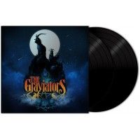 THE GRAVIATORS - Motherload [Ltd.Gatefold 2-LP - BLACK] (DLP)