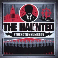 THE HAUNTED - Strength in Numbers [BLACK] (LP)