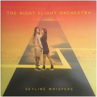 THE NIGHT FLIGHT ORCHESTRA - Skyline Whispers [RAINBOW] (DLP)