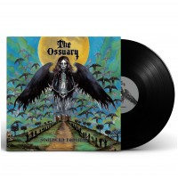 THE OSSUARY - Southern Funeral [BLACK] (LP)