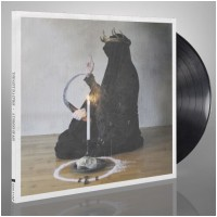 THIS GIFT IS A CURSE - A Throne Of Ash [BLACK] (LP)
