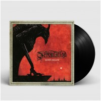 TRIBULATION - Down Below [BLACK] (LP)