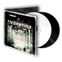 UNDERTOW - In Deepest Silence [Ltd.WHITE] (LP)