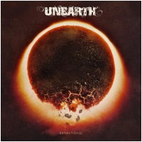 UNEARTH - Extinction(s) [ORANGE] (LP)