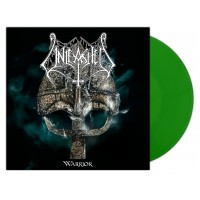 UNLEASHED - Warrior [NB GREEN] (LP)