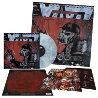 VOIVOD - War & Pain [BLUE] (LP)