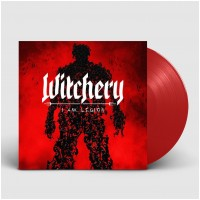WITCHERY - I Am Legion [RED] (LP)
